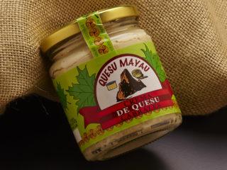 Crema de queso Cabrales. PRODUCTOS ASTURIANOS