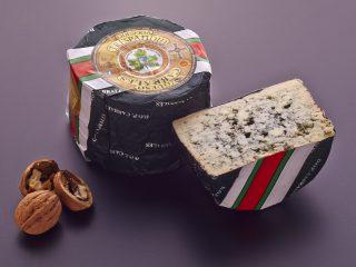 Quesos y productos asturianos