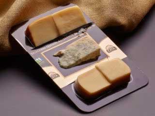 Tabla Seleccion quesos asturianos. PRODUCTOS ASTURIANOS