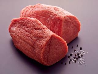 boliche - redondo de ternera . Carne para asar. carne de ternera asturiana