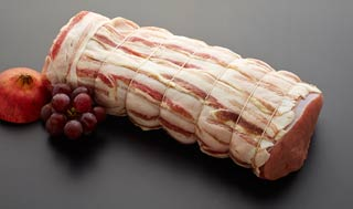 Roastbeef de ternera asturiana